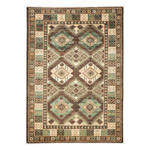 Adina Collection Oriental Rug, 6' x 8'4