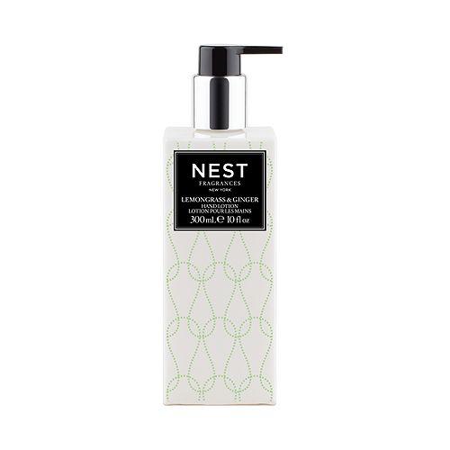 NEST Fragrances - Lemongrass & Ginger Hand Lotion