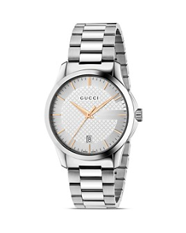 Gucci - Gucci G-Timeless Watch, 38mm