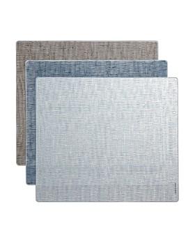 "Modern-twist - Modern-twist Linen Placemat, 14"" x 16"""