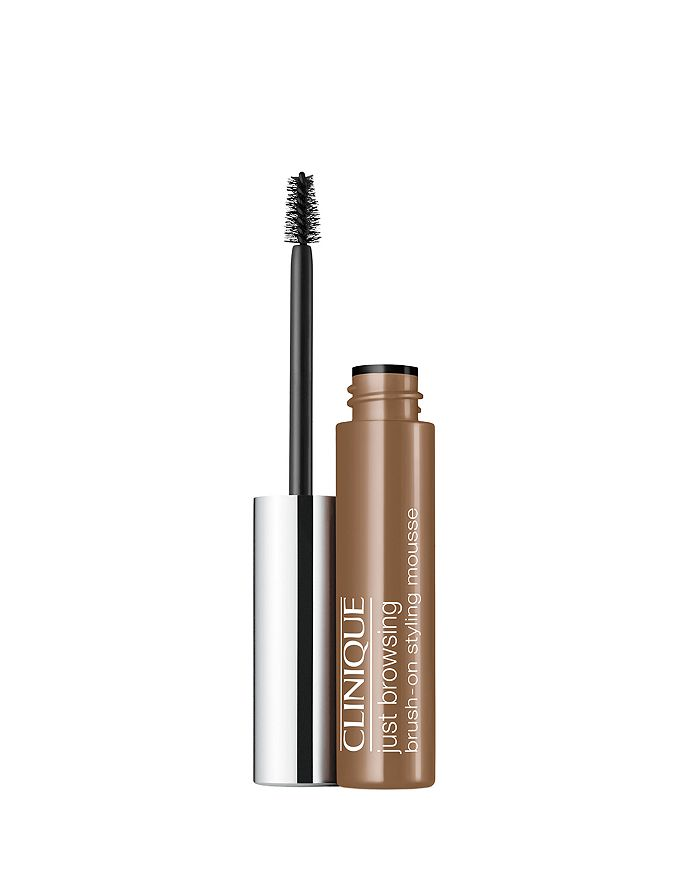 Clinique - Just Browsing Brush-On Styling Mousse