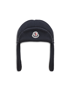 Moncler Infant Unisex Fleece Hat  One Size