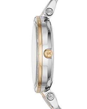 Michael Kors - Mini Darci Two-Tone Watch, 33mm