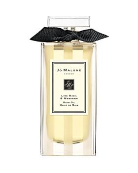 Jo Malone London - Lime Basil & Mandarin Bath Oil 0.9 oz.