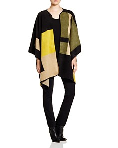 VINCE CAMUTO Poncho & Pants - Bloomingdale's_0