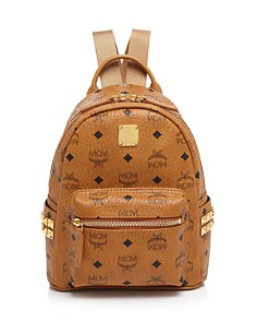 MCM - Stark Mini Backpack