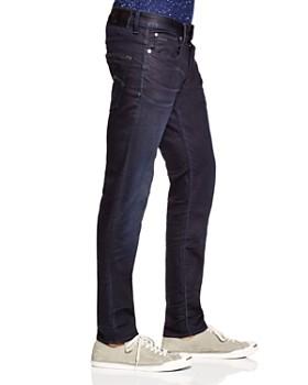 ... G-STAR RAW - G-STAR RAW 3301 Slander Super Stretch Slim Fit Jeans 5bc0a7226e54