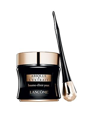 Lancome Absolue L'Extrait Eye Balm-Elixir