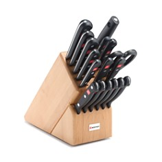 Wusthof Gourmet 18-Piece Block Set - Bloomingdale's Registry_0