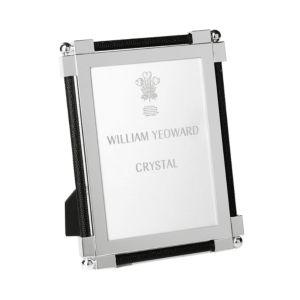 William Yeoward Classic Shagreen Frame, 5 x 7