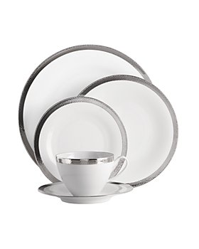 Michael Aram - Silversmith Dinnerware