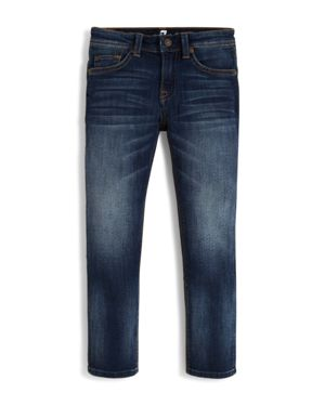 7 For All Mankind Boys' Slimmy Jeans - Big Kid thumbnail