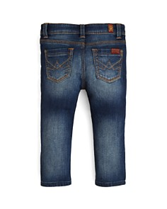 7 For All Mankind - Boys' French Terry Jeans - Baby