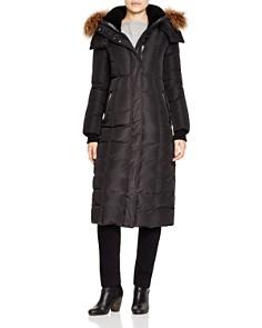 Mackage - Jada Fur Trim Puffer Coat