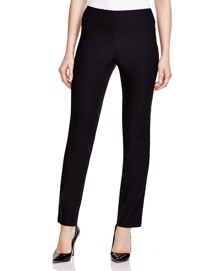 NIC and ZOE - Wonderstretch Straight Leg Pants