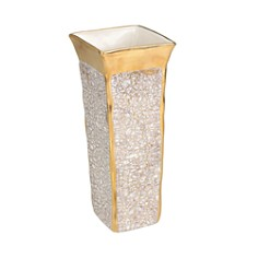 Michael Wainwright Tempio Luna Square Vase - Bloomingdale's Registry_0