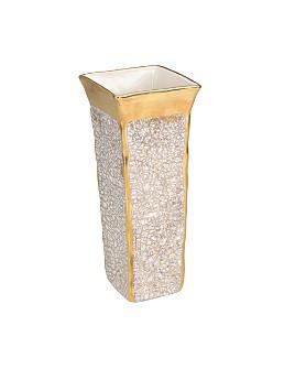 Michael Wainwright - Tempio Luna Square Vase