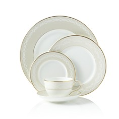 Monique Lhuillier Waterford - Cherish Dinnerware