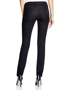 DL1961 - Florence Instasculpt Skinny Jeans in Riker