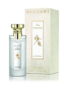 BVLGARI Eau Parfumée au thé blanc Eau de Cologne 2.5 oz. - Bloomingdale's_0