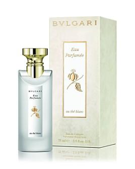 BVLGARI - Eau Parfumée au thé blanc Eau de Cologne 2.5 oz.