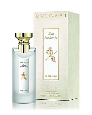 Bvlgari Eau Parfumee au the blanc Eau de Cologne 2.5 oz.