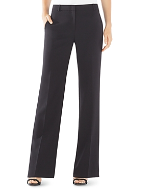 Bcbgmaxazria Simon Wide Leg Pants at Bloomingdale's