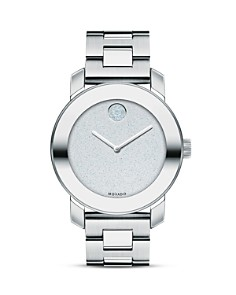 Movado BOLD Watch, 36mm - Bloomingdale's_0