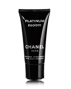 CHANEL PLATINUM ÉGOÏSTE After Shave Moisturizer - Bloomingdale's_0
