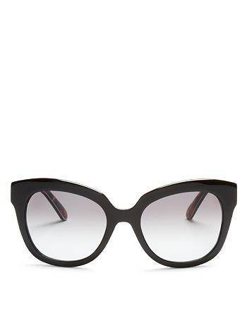 2c3c175377 kate spade new york - Women s Amberly Cat Eye Sunglasses