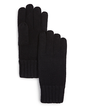 The Men's Store at Bloomingdale's Cashmere Gloves