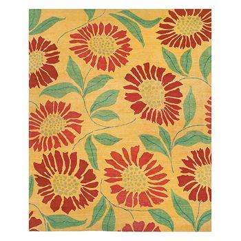 "Tufenkian Artisan Carpets - Modern Collection Area Rug, 8'9"" x 11'6"""