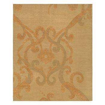"Tufenkian Artisan Carpets - Transitional Collection Area Rug, 8'9"" x 11'6"""