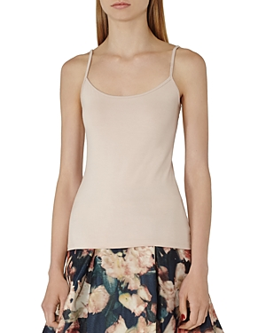 Reiss Camellia Jersey Camisole