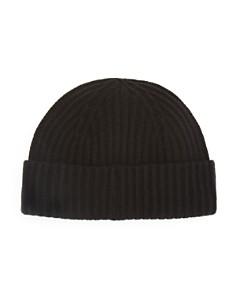 Designer Mens Beanie Hats   Men S Designer Hats Caps Cashmere Beanies Bloomingdale S