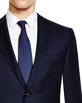 Z Zegna - Mohair D8 Slim Fit Suit
