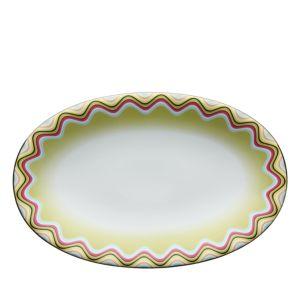 Missoni Margherita Oval Platter