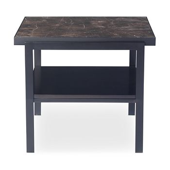 Mitchell Gold Bob Williams - Gramercy Side Table