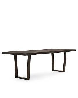 "Mitchell Gold Bob Williams - Kimora 96"" Dining Table"