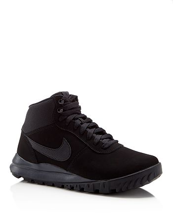a5f64a482 Nike Men's Hoodland Suede Waterproof Sneakers | Bloomingdale's