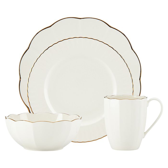 Marchesa by Lenox - Shades Dinnerware