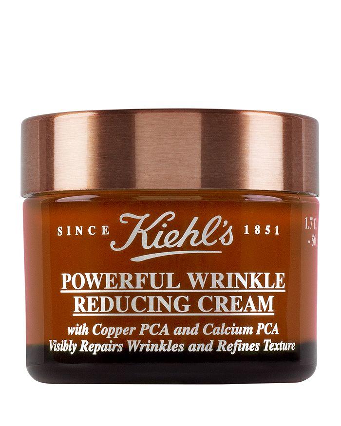Kiehl's Since 1851 - Powerful Wrinkle Reducing Eye Cream