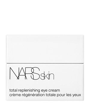 SKIN TOTAL REPLENISHING EYE CREAM JAR