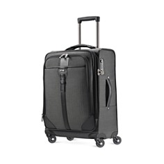 Hartmann - Herringbone Luxe Carry On Expandable Spinner