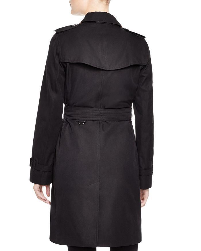 6a81eab7bd16 Burberry - Kensington Long Trench Coat