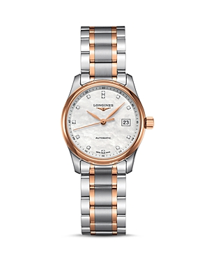 Longines Master Collection Watch, 29mm