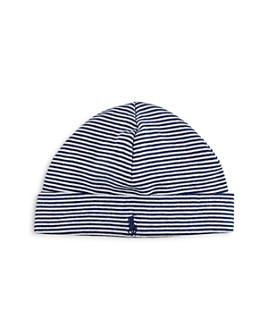 Ralph Lauren - Boys' Striped Hat - Baby