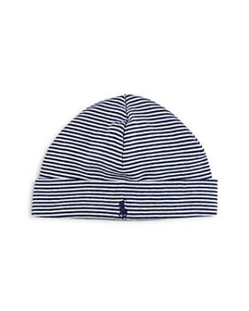 Ralph Lauren - Boys' Striped Hat - Baby
