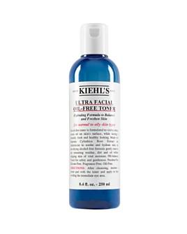 Kiehl's Since 1851 - Ultra Facial Oil-Free Toner 8.5 oz.