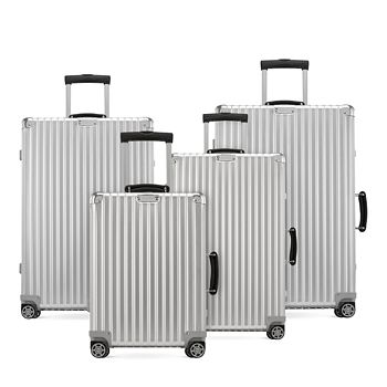 Rimowa - Classic Flight Luggage Collection